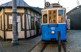 Tram-Cracovia
