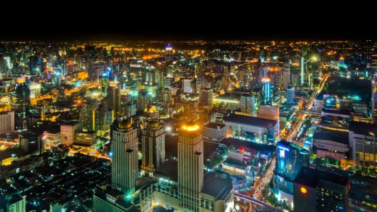 Bangkok: la Guida Completa alla capitale della Thailandia