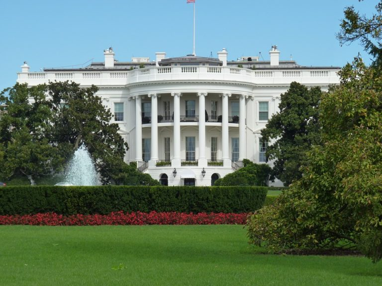 Viaggiare in USA: come visitare la Casa Bianca