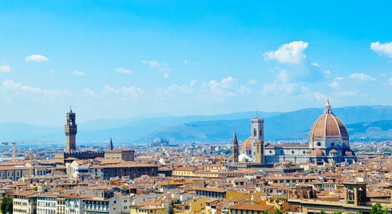 Città Italiane da visitare assolutamente: la top 6