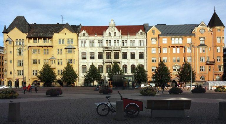 Visitare Helsinki: la Guida Completa alla capitale della Finlandia