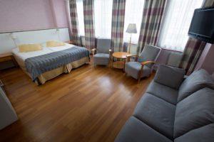 Helsinki-hotel