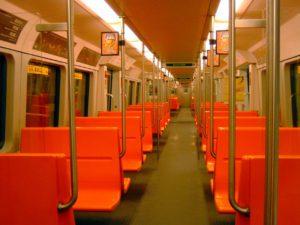 Helsinki-metro