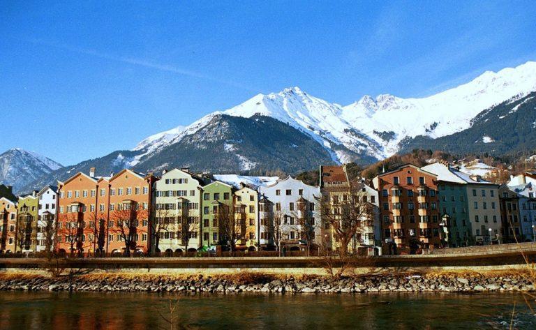 Innsbruck: la Guida Completa alla città magica dell'Austria