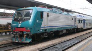 Innsbruck-treni