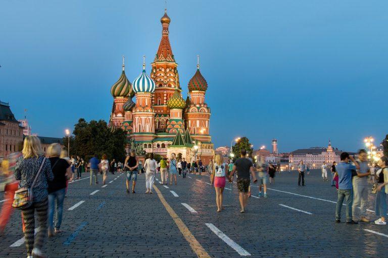 Viaggio a Mosca: la Guida Completa alla capitale della Russia
