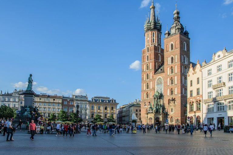 6 città europee da visitare assolutamente, anche se non sono capitali