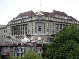 Hotel-Berna