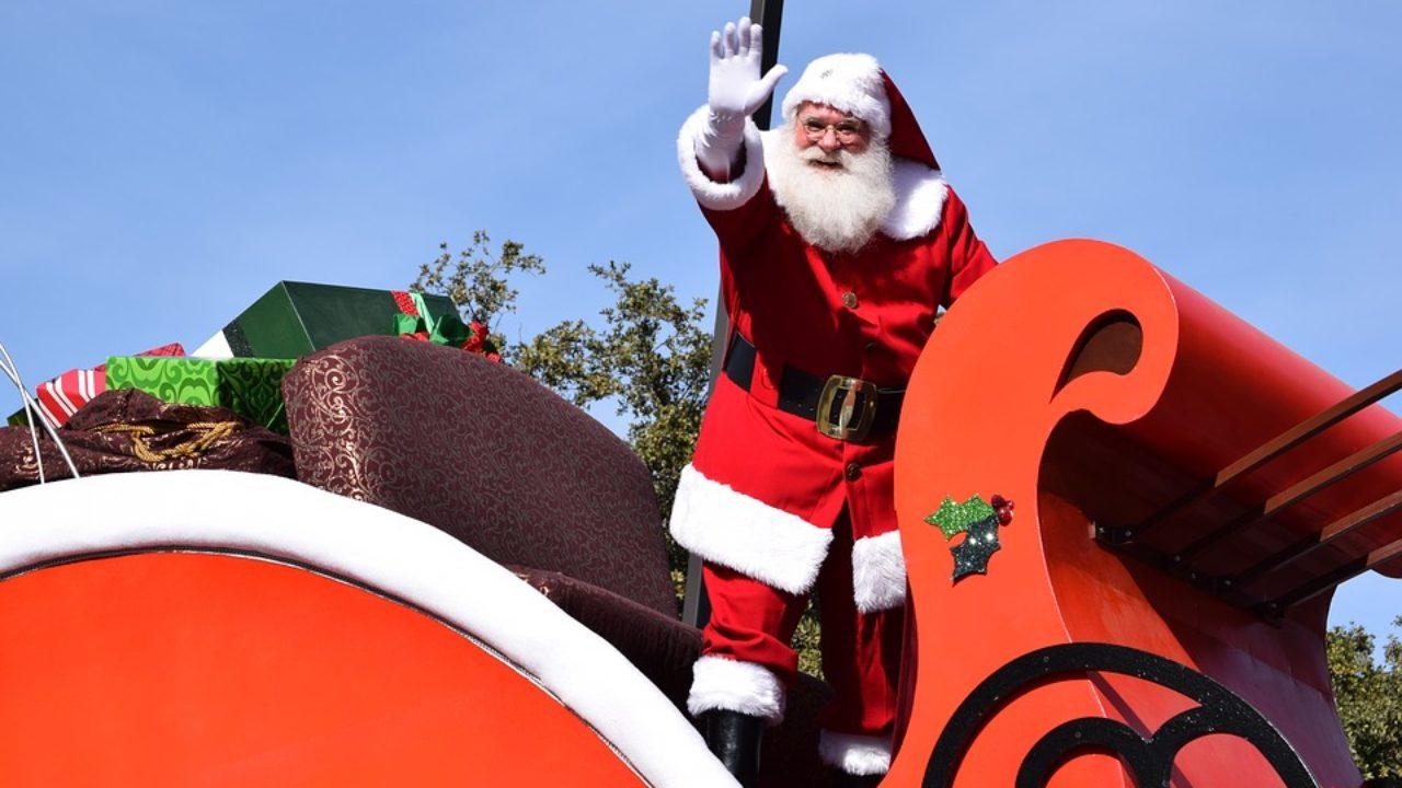 Sito Ufficiale Di Babbo Natale.Villaggio Di Babbo Natale In Italia Ce Ne Sono Tanti Ecco I Migliori 4