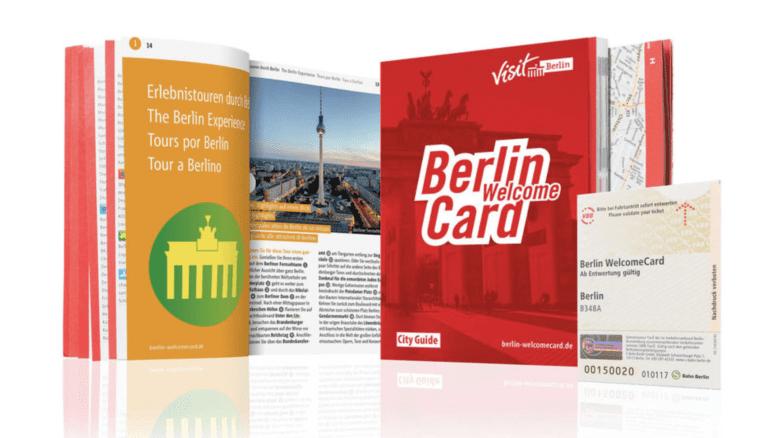 Berlin Welcome Card: il modo migliore per visitare Berlino