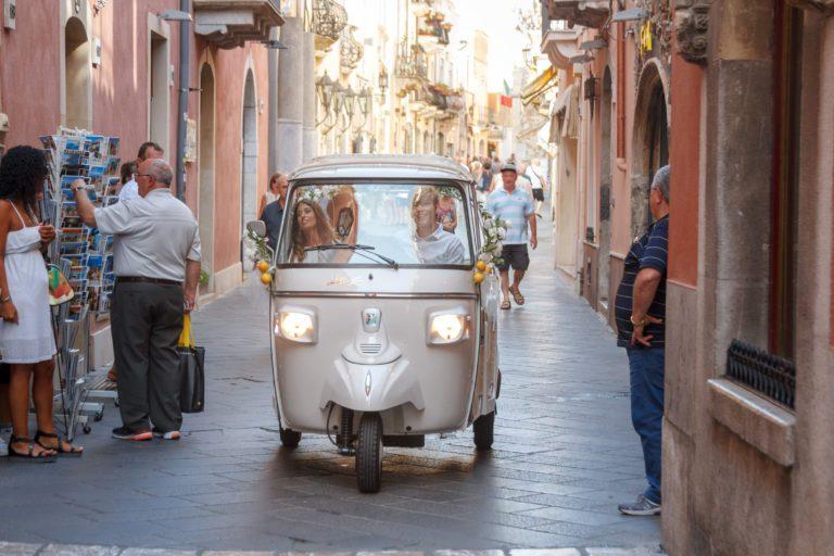 I sei posti più belli della Sicilia