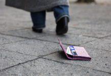 smarrimento carta identità