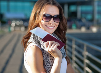 smarrimento passaporto