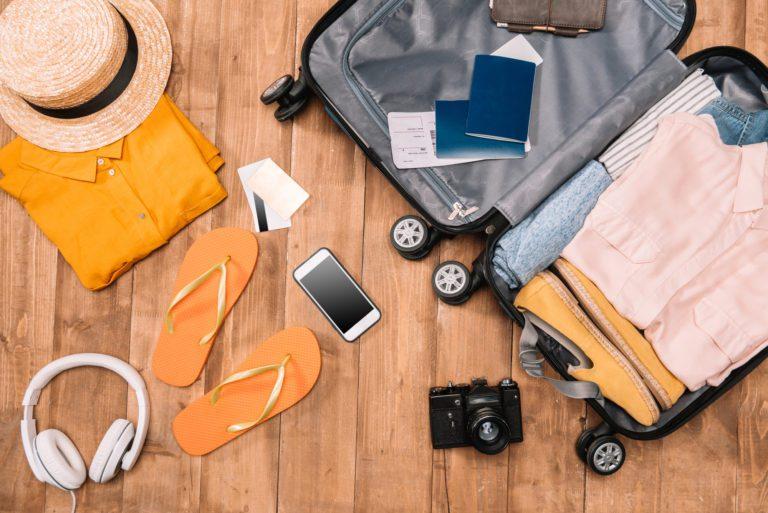Cosa non deve mai mancare nel bagaglio e perché?