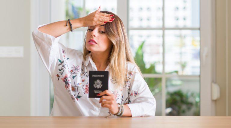 Passaporto scaduto: come fare per rinnovarlo