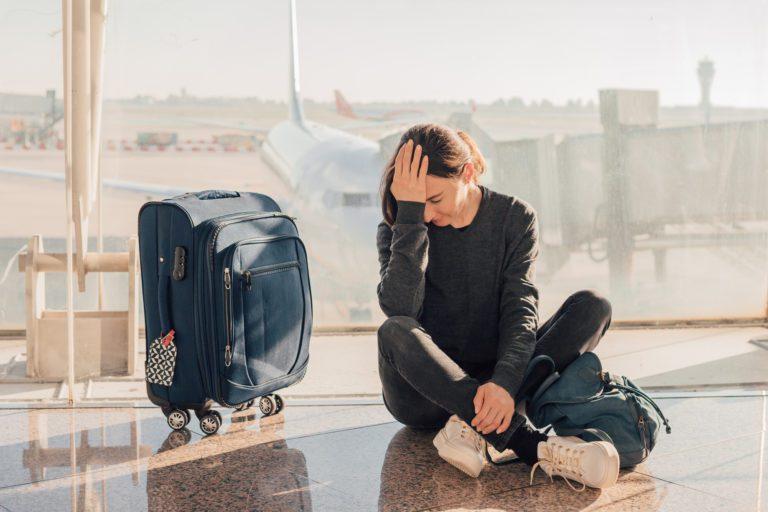 Smarrimento del passaporto e rinnovo: come fare?