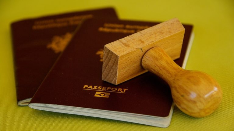 Rinnovo del passaporto: i documenti necessari