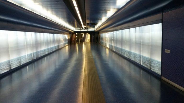 Metro di Napoli: informazioni utili per viaggiare in città