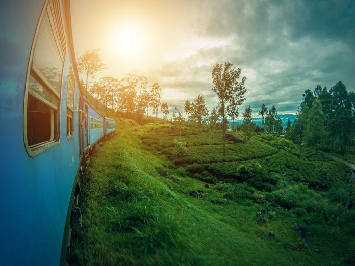 treno sri-lanka