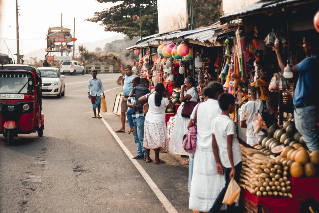viaggiare in sri-lanka