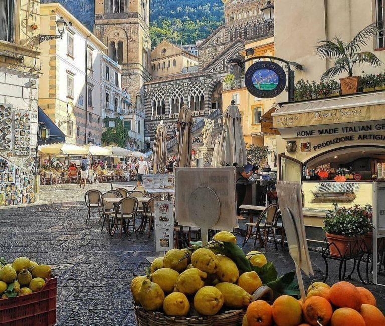 Ti presentiamo il Duomo di Amalfi