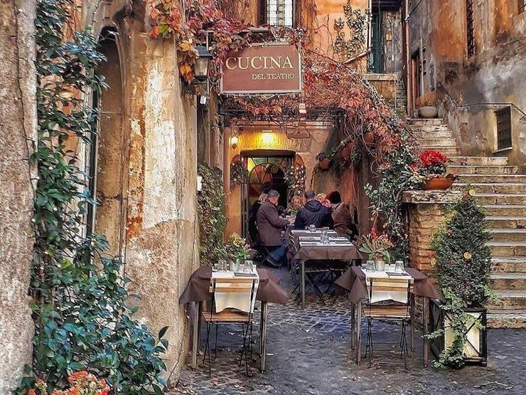 Roma: capitale dello street food per i ghiotti
