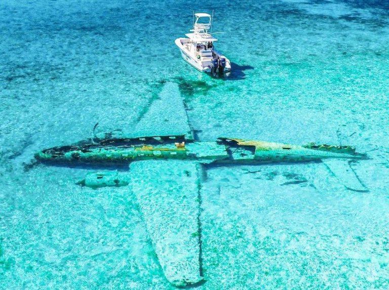 L'assurda storia delle isole Exuma